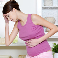 Симптомы защемление нерва в грудном отделе позвоночника симптомы